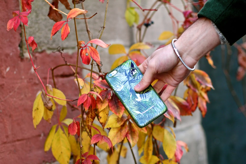 Christian Lacroix iPhone Case Blog mode homme mensfashion