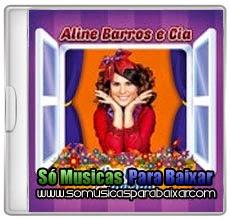 musicas%2Bpara%2Bbaixar CD Aline Barros & Cia – Tim Tim Por Tim (2014)