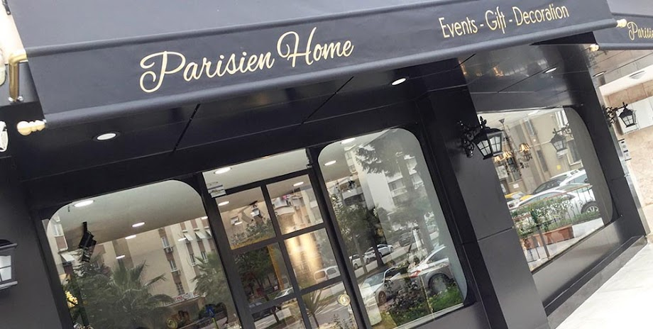 Parisien Home Dekorasyon