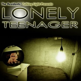 The Residents - 'Lonely Teenage' CD Review (MVD Audio)