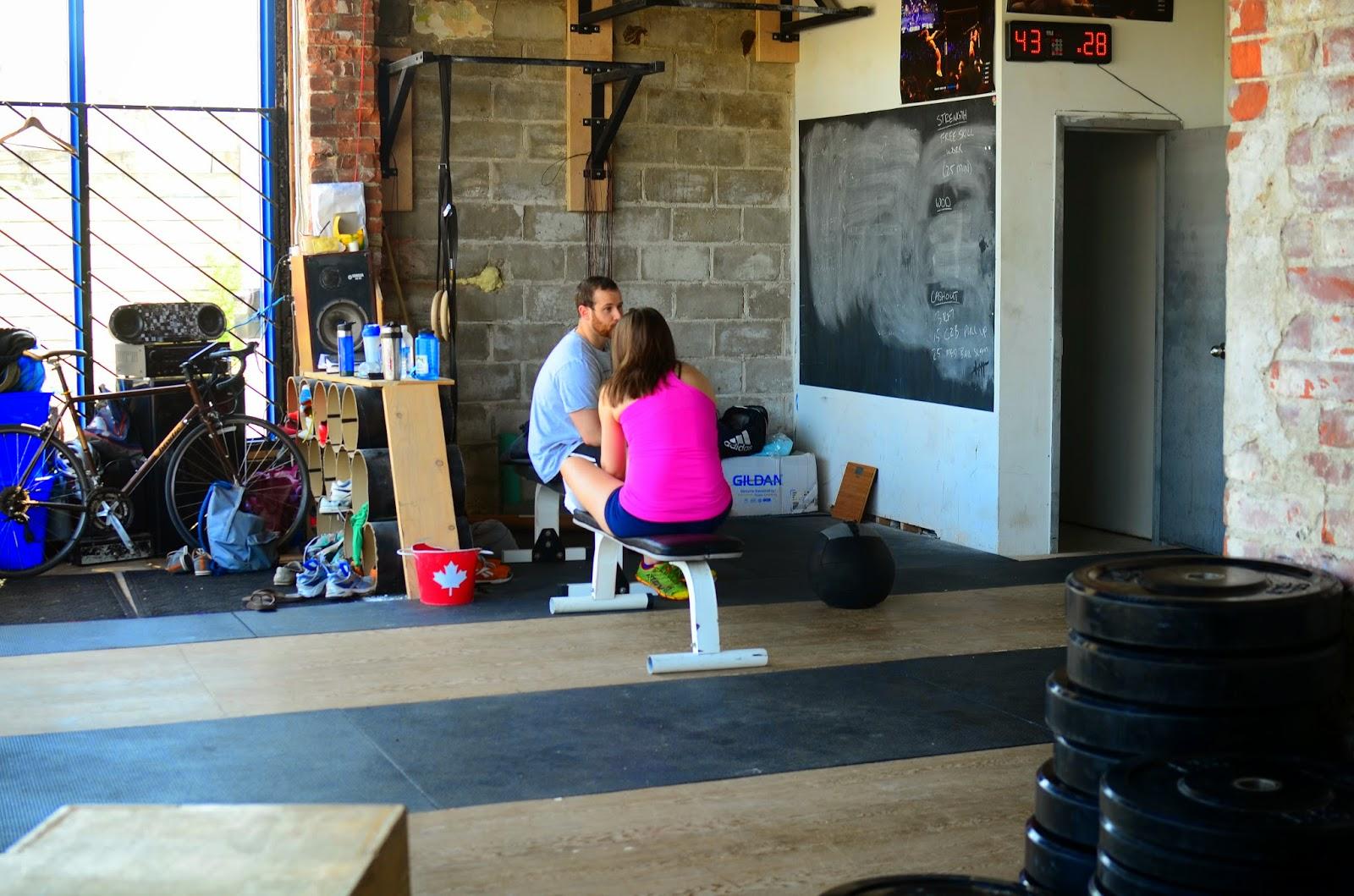 Jes\' CrossFit Blog: CrossFit Leviathan