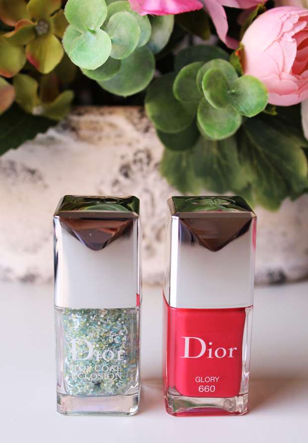 Kingdom of Colors de Dior: Primavera 2015