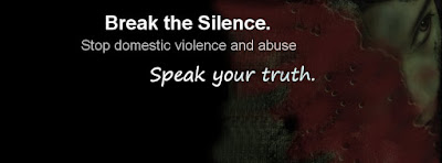 Break the Silence, Stop Domestic Violence