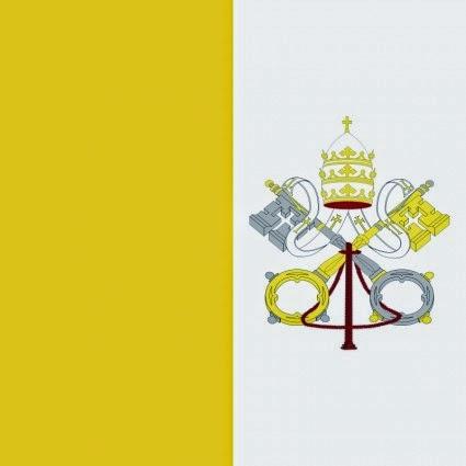 Iglesia Católica Romana.