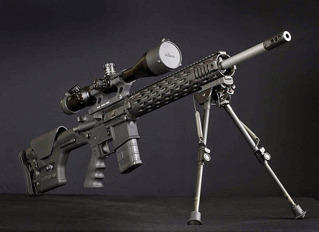 The Ultimate Gadget – The AR-15 Only Gets Better