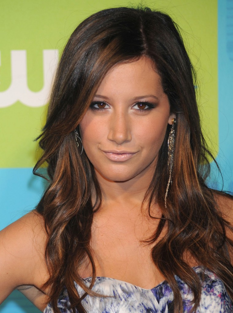 layered haircuts for long hairs ashley tisdale long
