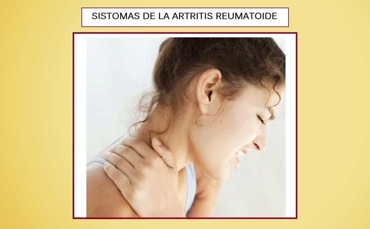 artritis reumatoide pies y tobillos