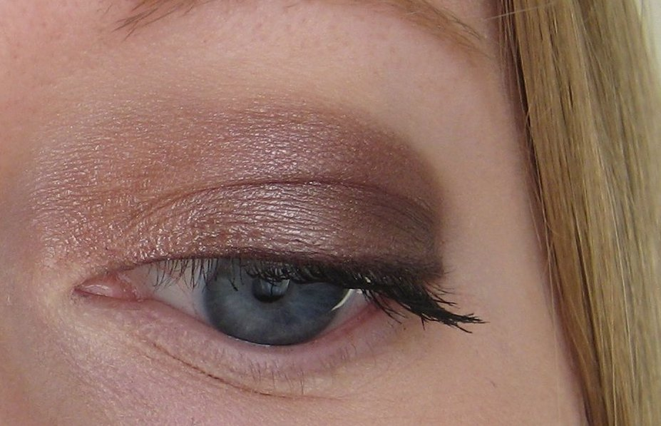 Part 1 Eye Make Up Tutorial For Hooded Eyes With Tom Ford Eyeshadow In Orchid Haze Review