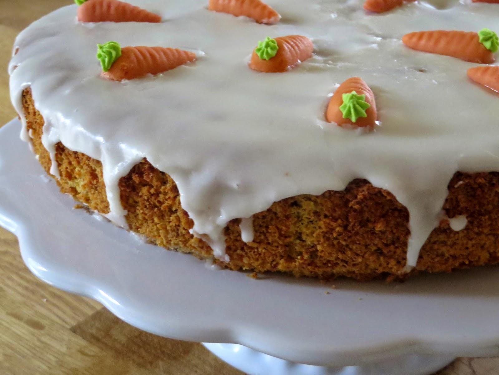 Rübli- Torte
