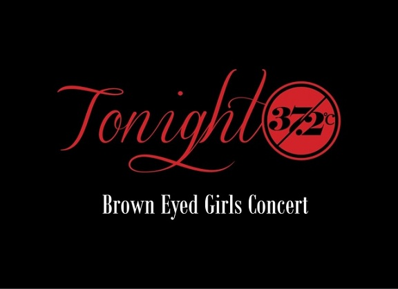 Brown Eyed Girls Tonight 37,2