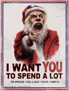 ideas de negocio en navidad