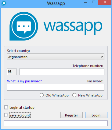 Whatsapp for pc without blustacks