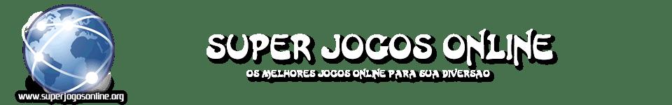 Super Jogos Online - jogos online grátis