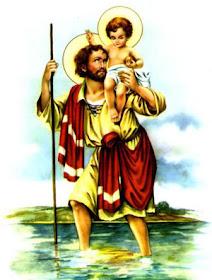 História de São Cristóvão