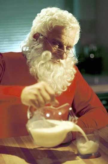 Santa Who? Starring Leslie Nielsen