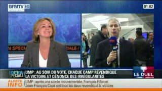 Clash Franck Riester vs Valérie Pécresse