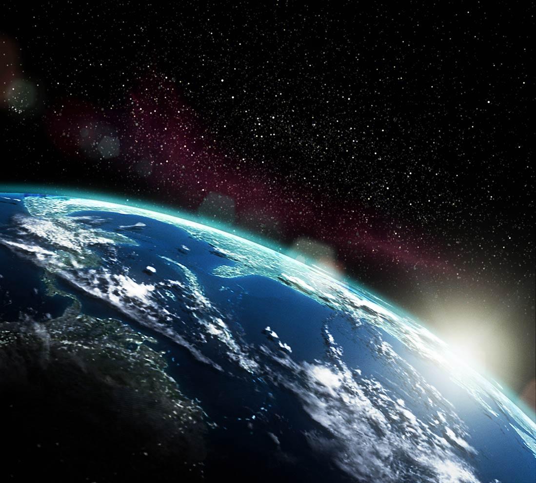 Ajude a salvar o planeta terra o que o planeta terra - Fotos terras ...