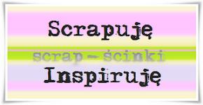 Scrap-Ścinki Gościnna Projektantka