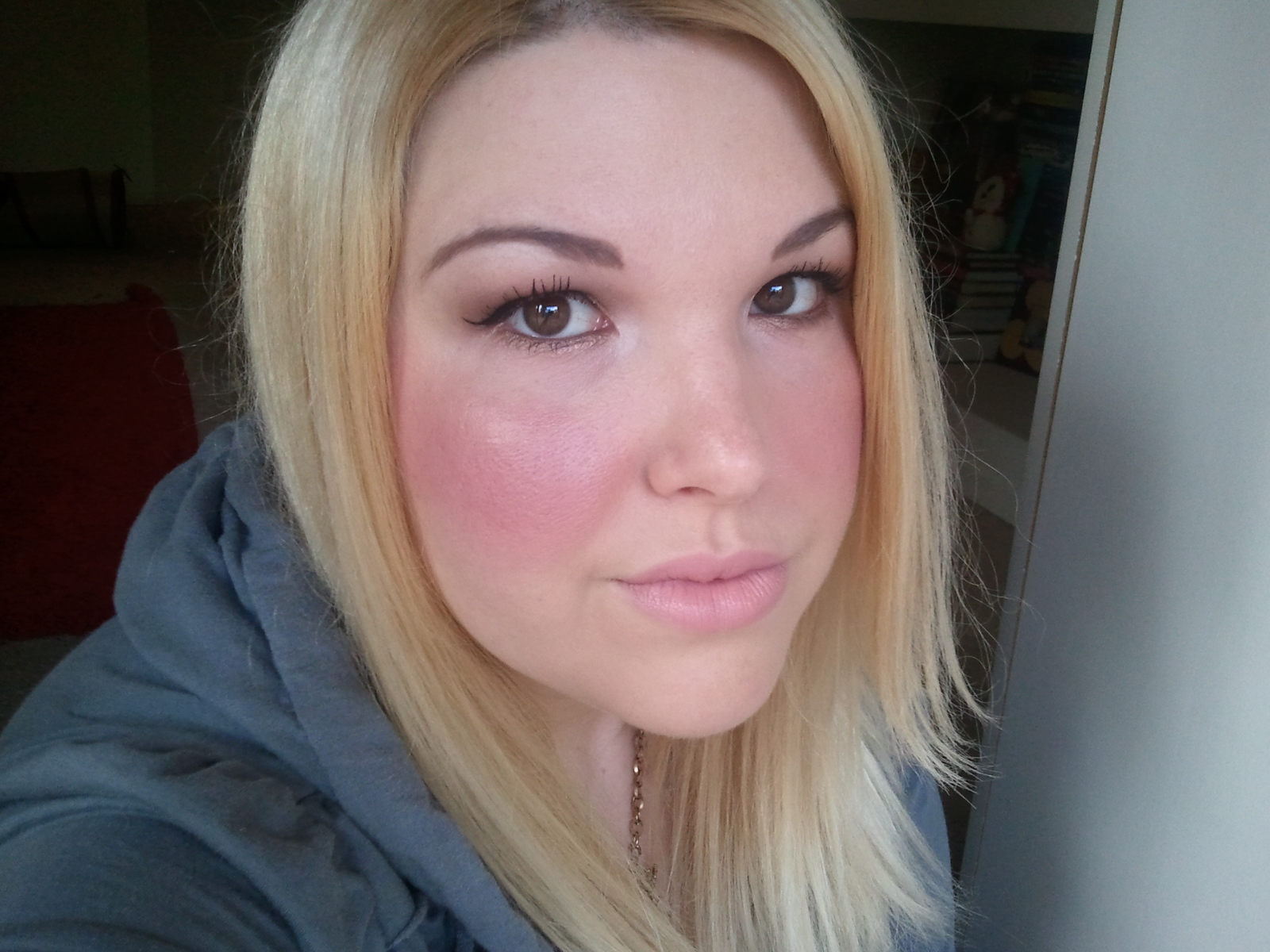 don't call me jessie: fotd, nails, & my november favoriteslaura b candydoll