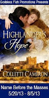 Highlander&#39;s Hope 5-27