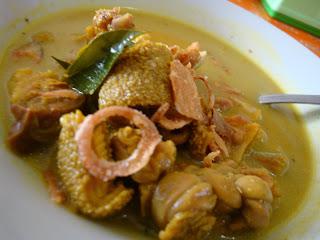 Resep Opor Ayam Bumbu Kuning Paling Gurih