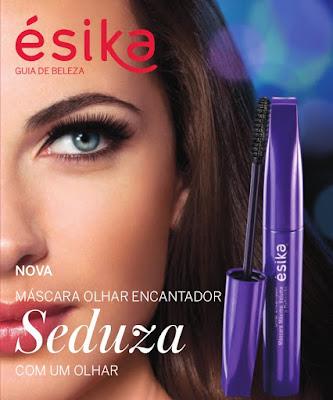 Revista Ésika Junho 2015
