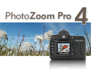 PhotoZoom Express 4