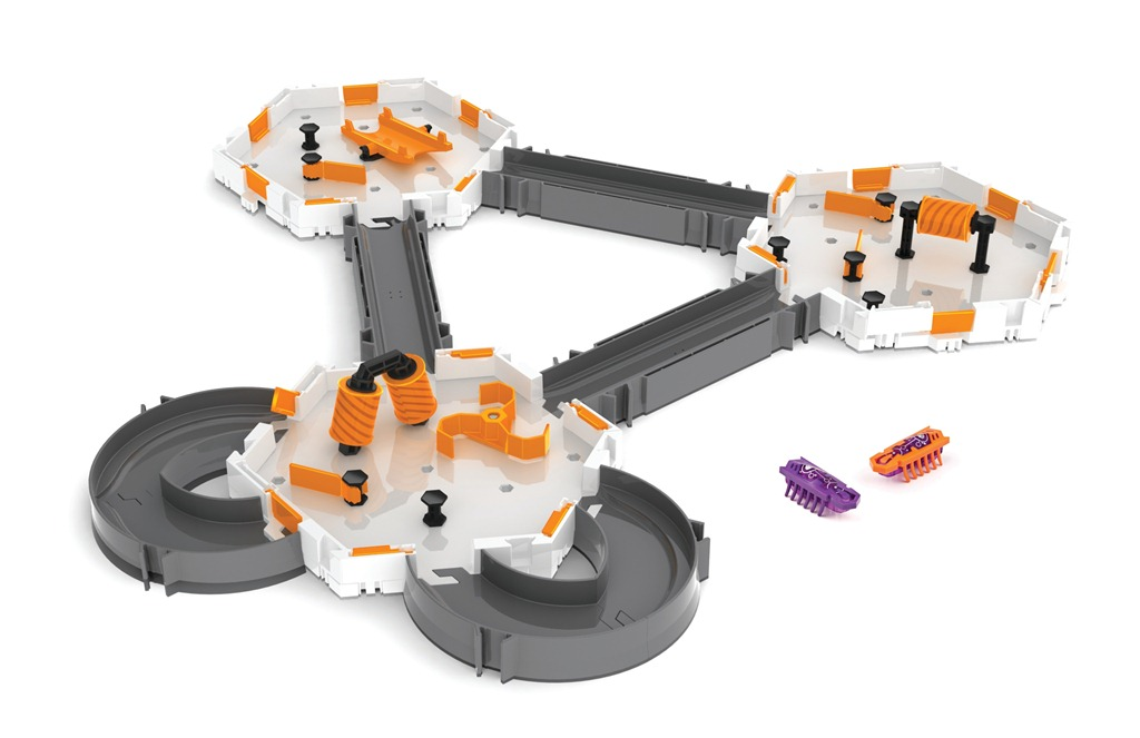 Hexbug Nano Habitat Set Hexbug Nano Habitat Set With