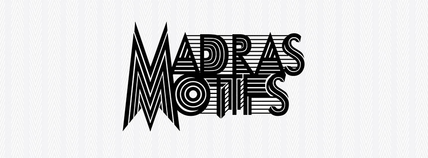 Madras Motifs