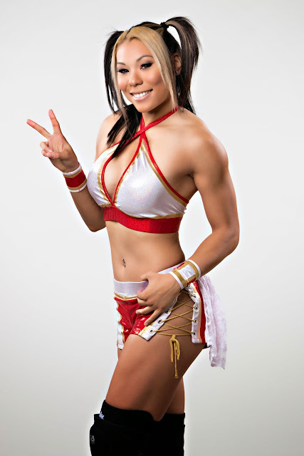 Mia Yim-TNA-TNA Knockouts