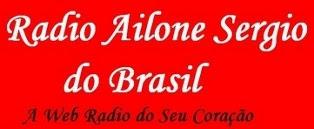 Web Rádio Ailone Sérgio do Brasil de Jataí ao vivo