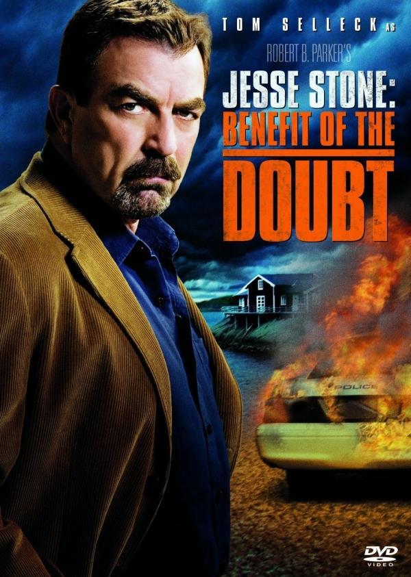 Jesse Stone: El beneficio de la duda (2012)