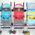 Baby Stroller Murah – Kereta Dorong Lucu & Unik