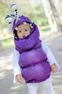 Original Halloween 2013 Costumes for Babies, Part 1