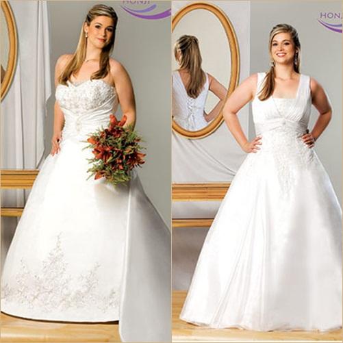 Vestidos de noiva bonito e baratos