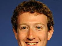 Marck Zuckerberg Sang Pembuat dan Penemu Facebook