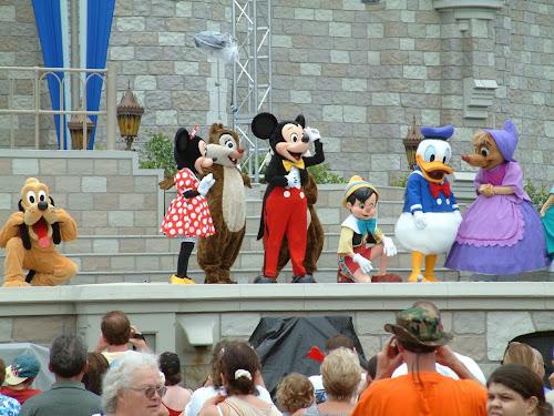 Disney - Fonte de Trabalho!
