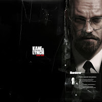 Kane and Lynch Dead Man iPad and iPad 2 Wallpapers