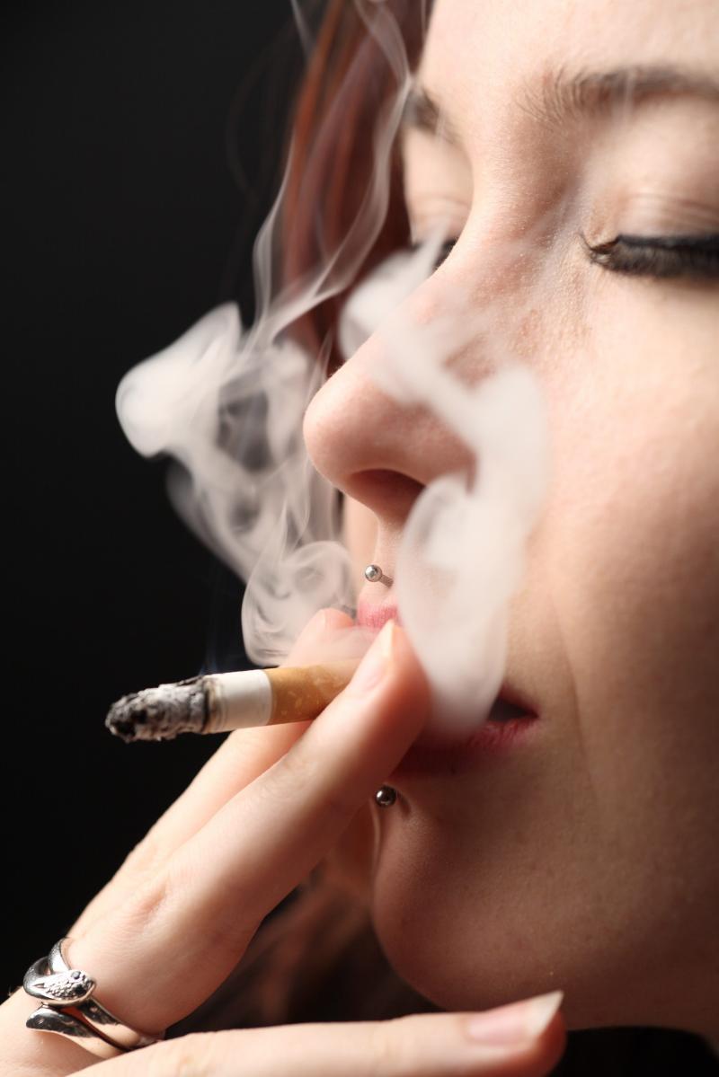 Cesser de fumer des semaines avant lopération