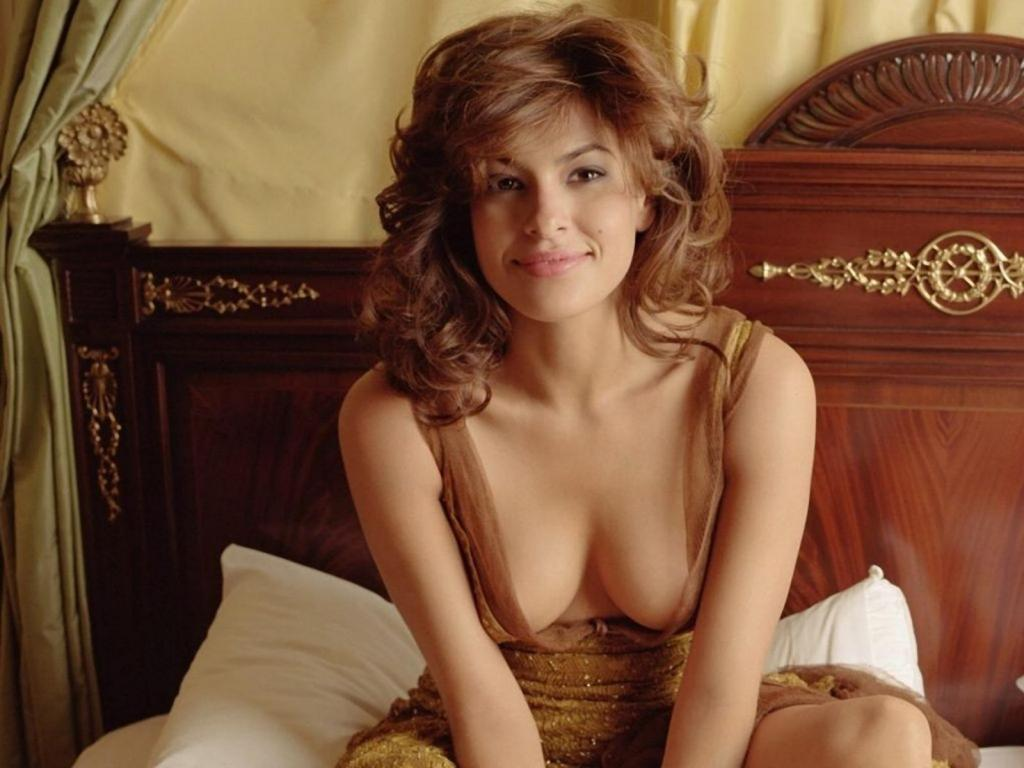 Eva Mendes Hairstyle Trends Eva Mendes Hot Wallpapers