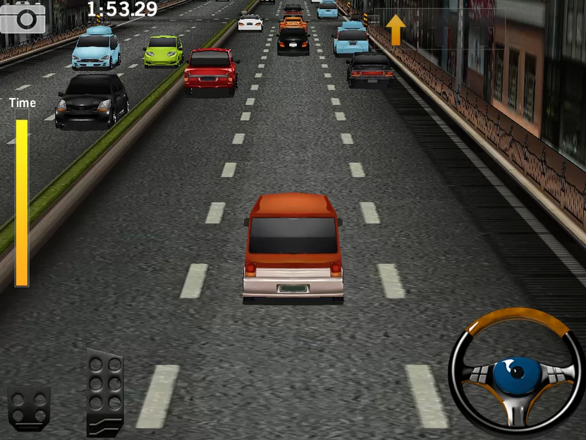 Dr. Driving 1.25 Apk