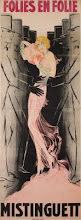 Own an Original 1933 French Art Deco Poster