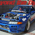 Team America Nissan Skyline GT-R : Time Attack VQ35
