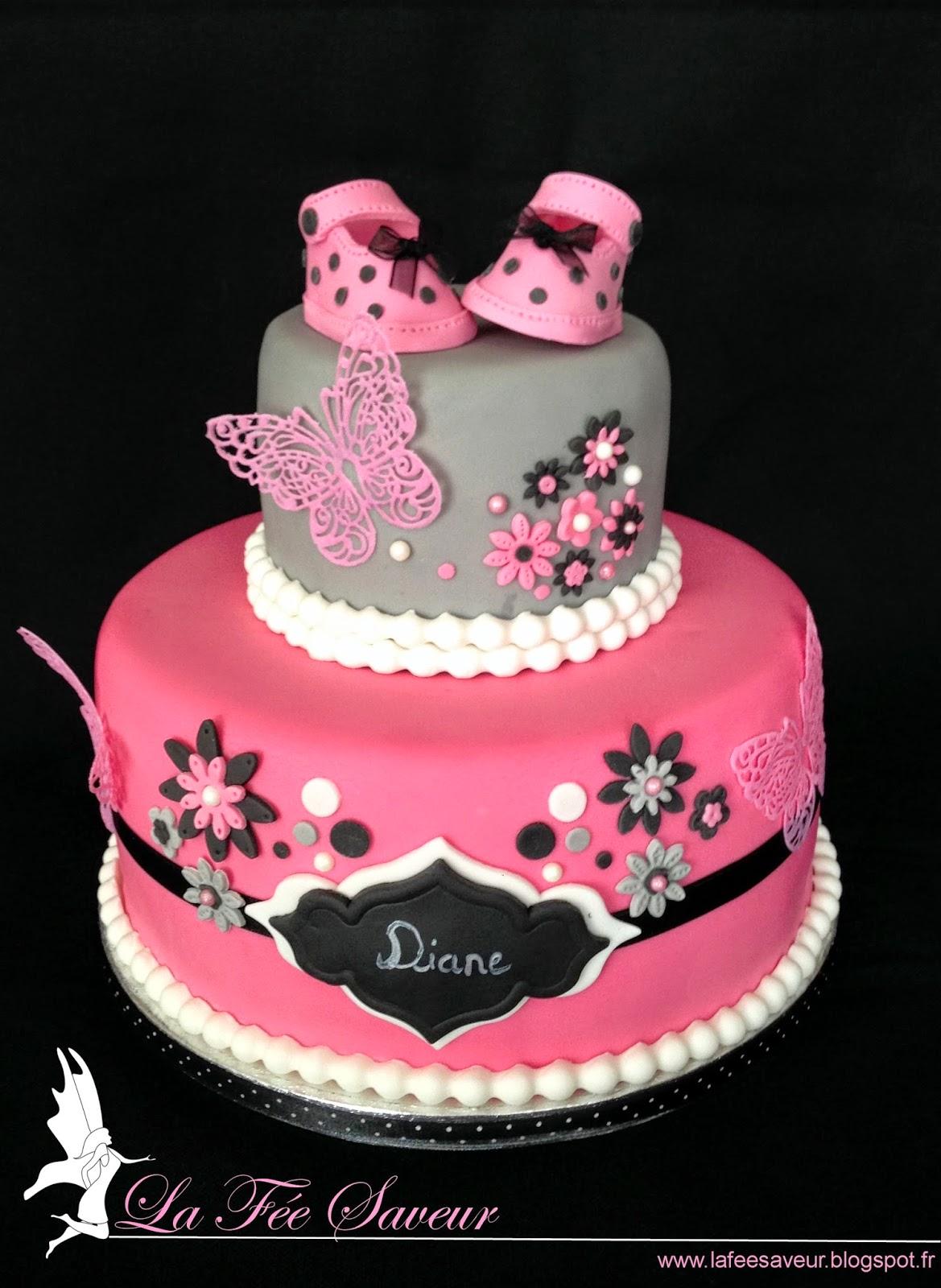 Dj Cake Sweet Baby
