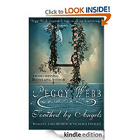 free kindle books touched by angels