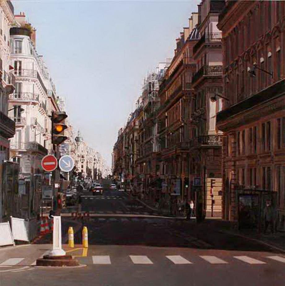 Paisajes de Ciudades