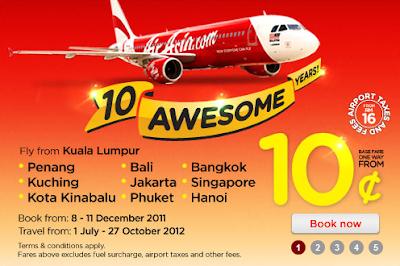 AirAsia-10Cents