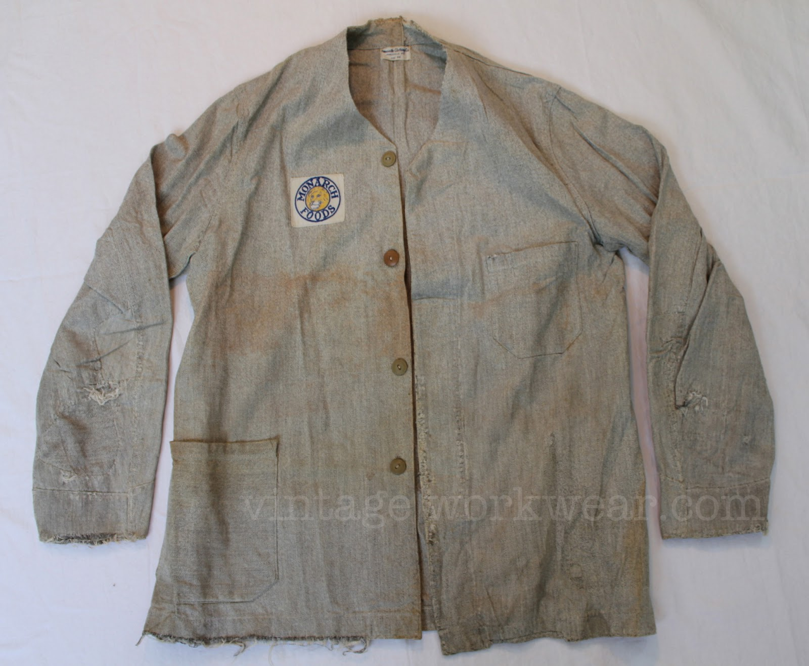 vintage workwear janesville clothing co vintage work