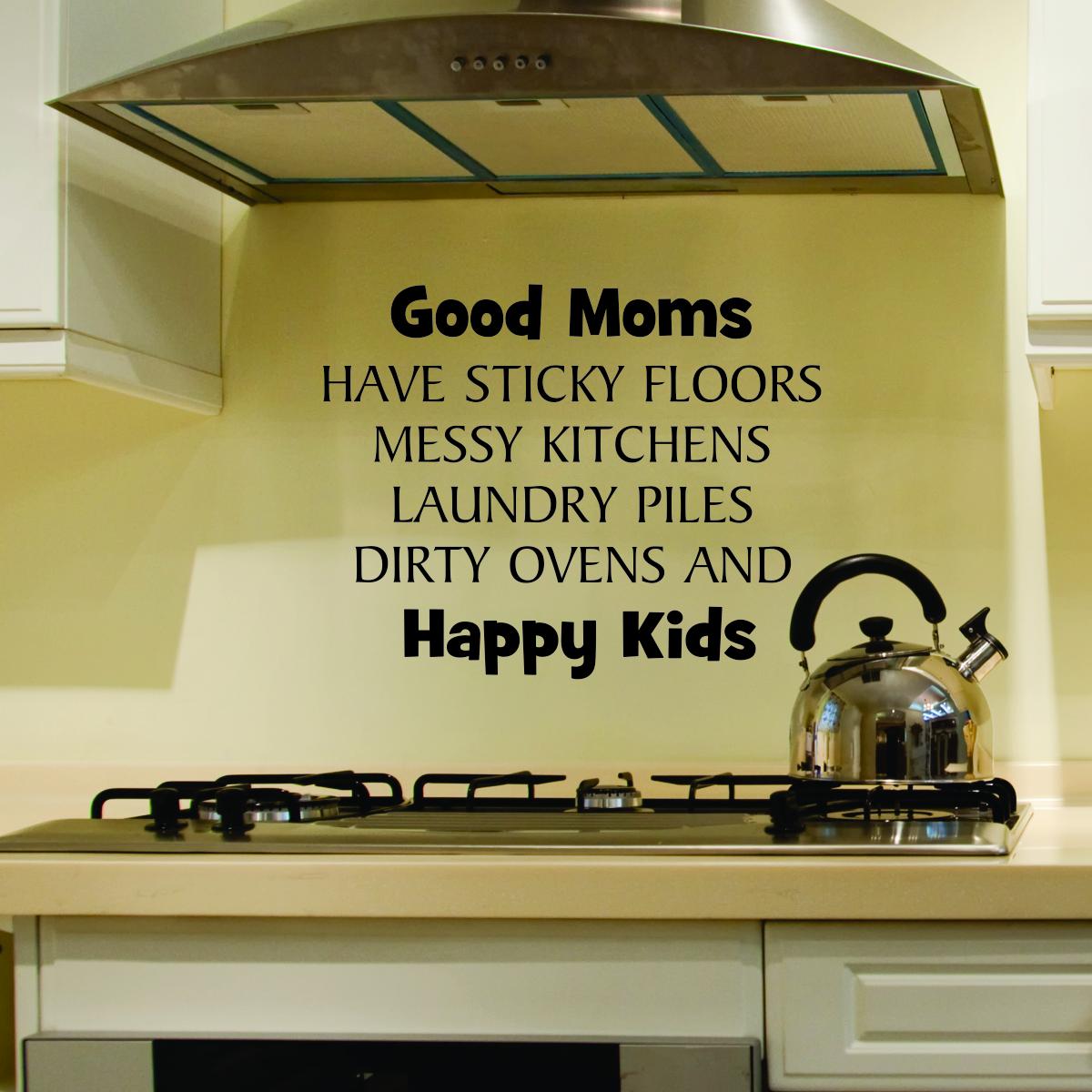 Kitchen Clean Up Quotes. QuotesGram