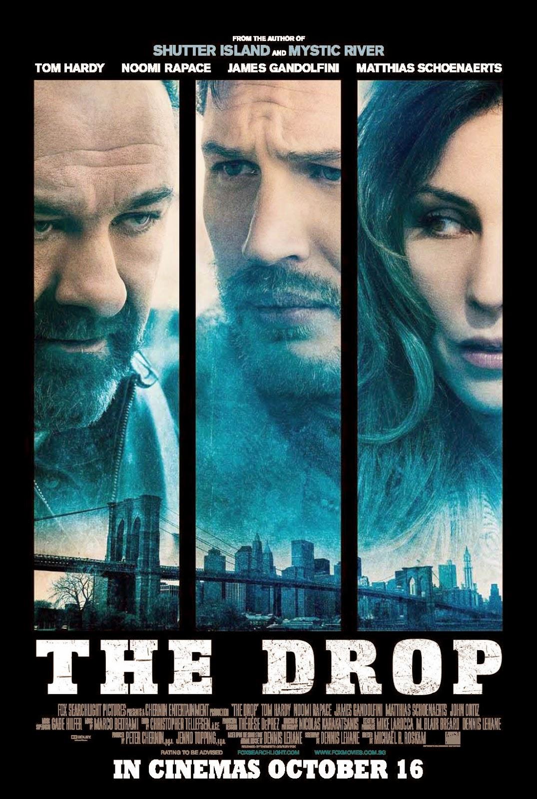 The Drop 2014